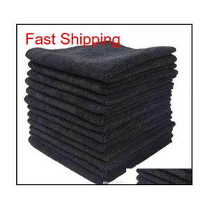 Wholesale micro fiber cloths resale online - Sinland pc quot x12 quot Absorbent Microfiber Towels Micro Fiber Cleaning Cloths Wiping Dust Rugs Ma qyltIB sweet07
