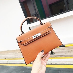 Wholesale bag lady for office resale online - Bags Tao Famous Mini For Wallets Teenagers Woman s Chic Style Totes Office Lady Brand Purse Tren Childrens Shoulder Just JT Mgrsv