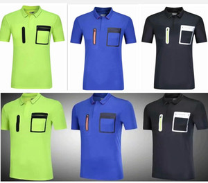 Wholesale play sets resale online - Benwon Fair Play professional soccer referee jerseys sports clothing suit sets football referee kits de futbol judge t shirts