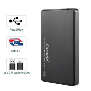 Wholesale hard drives resale online - HDD SSD USB3 quot RPM External Hard Drives GB TB TB USB Mobile Storages PS4 Portable Disk For PC Laptop Desktop