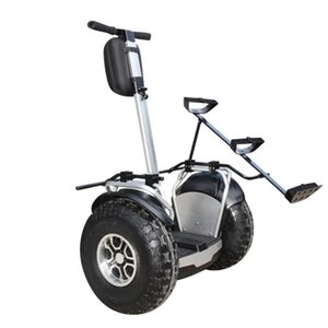 Wholesale cart wheels for sale - Group buy New Golf Electric Cart Two Wheeled Self Balancing Scooters With APP Inch W V Off Road Golf Electric Scooter For Adults