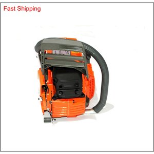 Wholesale chainsaws resale online - Sentway H365 Chain Saw cc Gasoline Chainsaw With Inch Bar High Quality Fast Ship qylhhU homes2011