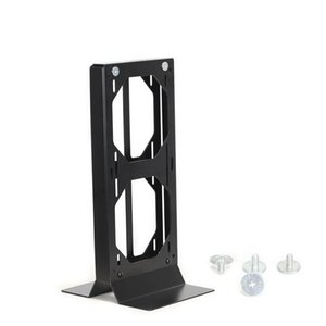 Wholesale laptop computer cases resale online - External Water Cooling Dock Bracket for ITX Computer Case Laptop Cooler Radiator G88D