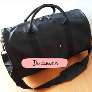 45X25X21Cm storage bag fashion quilted CC duffle classic Travel tote for sport or yago case Cosmetic Makeup Storage travle bag