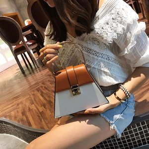 Wholesale design hand bags resale online - Design Luxury Handbags Women Bags Designer Handbag Purse Bag For Hand Shoulder