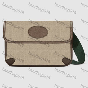 Wholesale polyester waist bags resale online - waist bags fannypack bumbag men belt bag women cross body bag men unisex Classic fashion women hot selling crossbody GA17