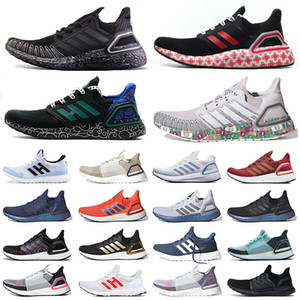 Wholesale sports national for sale - Group buy ISS US National Lab X Ultra boost Ultraboost Tennis Running Shoes Mens Womens James Bond Outdoor Sports Sneakers Trainers
