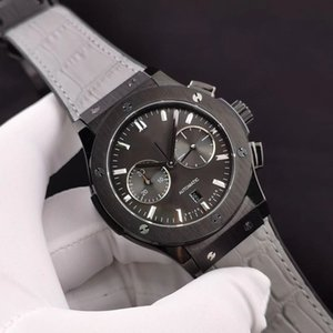 Wholesale manufactured steel resale online - 2021 New HB manufactures the Classic Fusion Movement Case L fine steel wear resistant sapphire glass