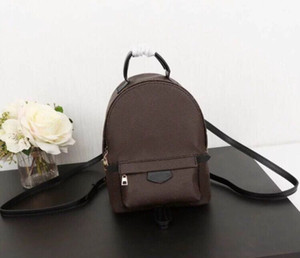 Wholesale laptop backpacks resale online - 2020 Hot Women fashion backpack male travel backpack mochilas school mens leather business bag large laptop shopping travel bag AAA