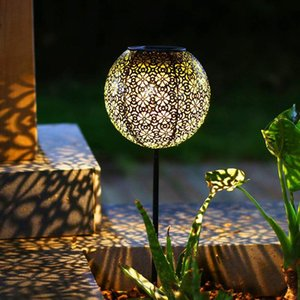 Wholesale solar lights table lamp for sale - Group buy 2w Antique Solar Lantern Atmosphere Light Indoor Table Metal Waterproof Outdoor Lawn Garden Landscape LED Decor Lamp Lamps