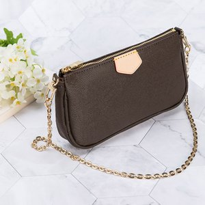 Wholesale mobile cell phone purse for sale - Group buy women crossbody purses Fashion lady Handbags material stainless steel zipper Mobile phone lipstick change messenger bagsTrend advocates exquisite collocation