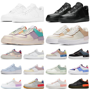 Wholesale high tops shoes for sale - Group buy platform shoes shadow men women running shoes triple white black Spruce Aura skateboard high low top mens trainers sports sneakers