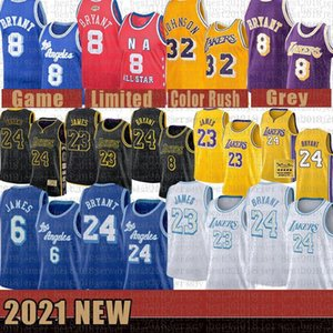 kobe 4  venda por atacado-2021 Anthony Davis Los
