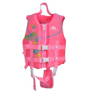 Wholesale swim trainer pool for sale - Group buy YONSUB baby kids life vest children swim trainer vest swimming boy and girl life jacket swimming pool beach child lifesaver
