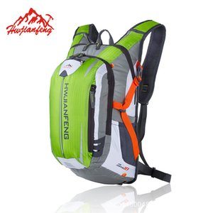 ingrosso zaini on-line-New Outdoor Backpack Guida per zaino Borsa Attrezzature Online Shop Bicycle Bag Bag Negozio online