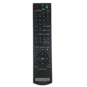 Wholesale sony dvd player for sale - Group buy Remote Control for RMT V504A SLV D300 SLV D350 D350P D380 D550P D560P D570H SLVD for Sony DVD VCR Combo Player