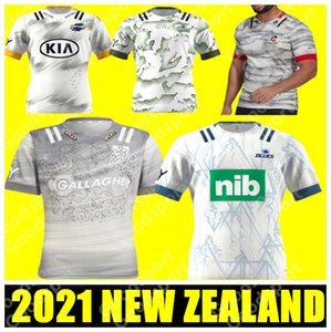 Wholesale highlander shirts for sale - Group buy 2021 Chiefss Maori Blues Hurricanes Crusaders OTAGO Highlanders INDIGENOUS Super Rugby Jersey shirts hot sale