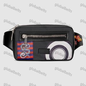 Wholesale polyester waist bags for sale - Group buy waist bags fannypack belt bag women bumbag men cross body bag men unisex Classic fashion women hot selling crossbody GK