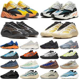 Wholesale lighting bright for sale - Group buy 2021 kanye v3 men women shoes Cream Sun Hylte Onyx Bright Blue Clay Brown Static Mauve Inertia Kyanite mens trainers sports