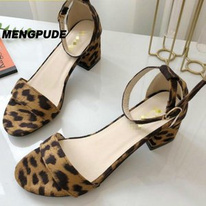 sandales de gladiateur femme achat en gros de-news_sitemap_homeMPD Femmes Women s Women s Open Toe Sandales Solides Fashion Joker Boucle Boucle Casual Square avec Sandales Gladiator Sapatos de Mujer