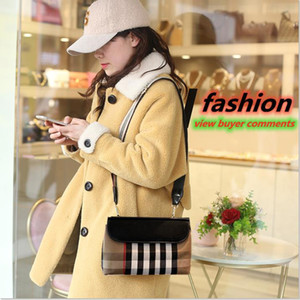 Wholesale party envelope purse resale online - luxurys designers Handbags Purses MONTIGNE Bag Women Tote Brand Letter Embossing Genuine Leather Shoulder Bags crossbody bag Satchel N4105