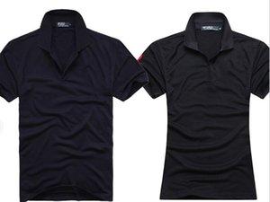 Women polo shirt 2021 summer Crocodile Embroidery style short sleeve soild color cotton POLO shirts woman good quality Polo shirt size M-2XL