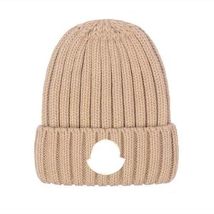 Wholesale black beanies resale online - Winter Hat Fashion Designer Beanie Skull Caps Hat With Letters Street Baseball Cap Ball Caps for Man Woman Hats Beanie Casquettes