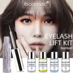 ingrosso sollevamento occhio-IBCCCNDC Brow Lift Kit Eyebrow Perm Lotion Lotion Eye Brow Lamination Semi Permanet Beauty Salon Brow Lifting Nutrizione permandata