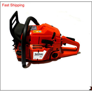 Wholesale quality chainsaw for sale - Group buy Sentway H365 Chain Saw cc Gasoline Chainsaw With Inch Bar High Quality Fast Shippin qylRJi bdenet