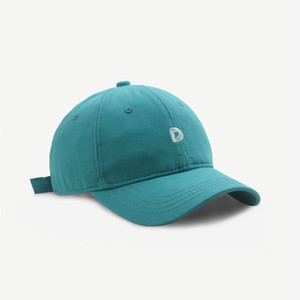 Wholesale summer caps for sale - Group buy Cheap Snapback Hat For Women Spring Summer Korean Version D Letter Embroidery Soft Top Baseball Cap Casual Sun Hat