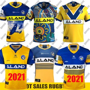 New Parramatta Eels ANZAC Commemorative Edition Rugby Jersey Parramatta Eels Indigenous Jersey shirt Australia nrl rugby league jerseys 2021
