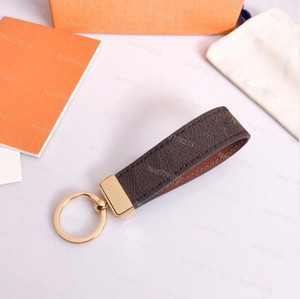 Wholesale keys resale online - long Key Chain Car Keyring Women Holder Bag Pendant Charm Accessories