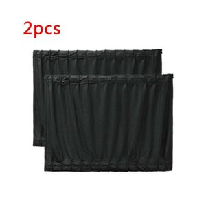 Wholesale automobile parts resale online - 50cm Automobile Sunshade Cover Car Sun Shade Side Window Curtain Auto Foldable UV Protection Accessories Exterior Parts