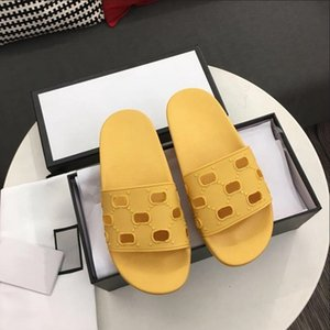 Wholesale sneaker heels for sale - Group buy T139 Latest high quality leather slippers fashion men and women sandals slippers high heels high heels brand sneakers fashion casual