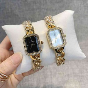 Wholesale nurses watch diamond resale online - PABLO RAEZ Reloj Mujer Woman Diamond Watches Luxury Nurse Lady Casual Dress Female Fashion Wristwatch High Quality Gift For Girl