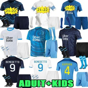 football de riz achat en gros de-news_sitemap_homeEnfants adultes Marseille Soccer Jerseys Olympique de Milik om Africa Maillot Foot Payet Thauvin Benedetto Men Child Field Football Football Football Kits de costume