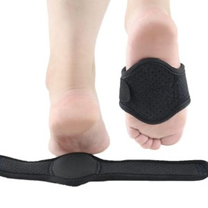 Wholesale sole foot pain for sale - Group buy Foot Arch Support Brace Feet Heel Pain Relief Plantar Fasciitis Run up Pad Sole Care Cushioned Shoes Insert Sport Safety Ankle