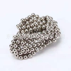 Wholesale bucky balls resale online - round mm decompression creative magnetic bead healthcare Powerful permanent magnet Bucky ball