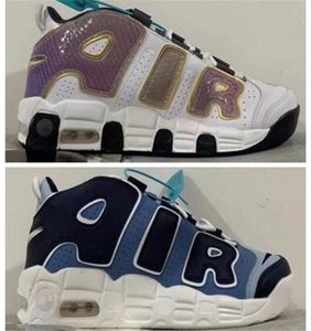 ingrosso aria più uptempo-Scarpe Air More Uptemposs Basketball Designer m Scottie Pippen Uptempos Atletic Sport Student EUR