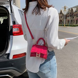 Wholesale top brand designer bags for sale - Group buy Luxury Women Handbags Top Quality Pu Leather Women Designer Brand Shoulder Crossbody and Purses Female Chain Messenger Bag