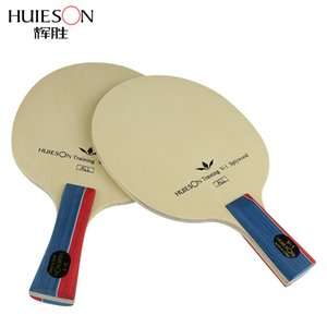 Wholesale entry tables resale online - Professional Ply Polar Wood Table Tennis Blade Entry level Table Tennis Racket Blade for Children Table Tennis Training