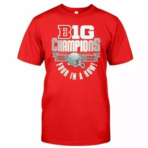 Wholesale champion shirts for sale - Group buy 0hio State Buckeyes Big Ten Football Champions shirt