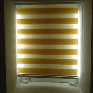 Double Zebra Blinds on Sale