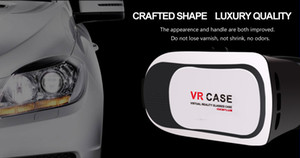 Wholesale 2016 new product vr box d glasses bluetooth controller for google cardboard