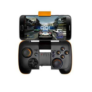 Multi-Functional Joystick Gamepad Wireless Game Controller Bluetooth Gamepad For iPhone HTC Samsung Tablet Support Android IOS