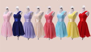 Wholesale evning dresses resale online - New Latest Bridal Bridesmaid DressTube Dress Dinner Dress Prom Dress Party Dress Evning Dress
