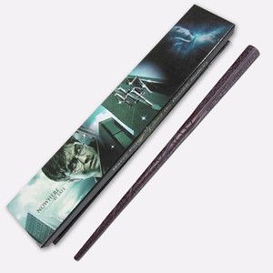 Harry Potter 36cm Sirius Black Magical Wand Action Figures PVC brinquedos Collection Figures toys with Retail box