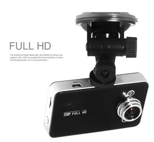 2.4'' LCD K6000 HD1080P Practical Car Auto Black DVR Camera Night Video Durable Recorder Protect Superior CAR DVR Car recoreder tachograph on Sale