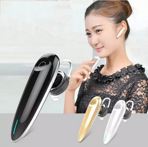 Wholesale Black Stereo Bluetooth Headphone V8 Wireless Bluetooth Ear hook Earphone For All Mobile Phones Call And Music samsung for iphone6 s s plus