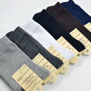 Wholesale FG1509 pairs Men s Socks New Fashion Cotton Mens socks Brand Sport Socks Business summer style calcetines hombre meias ZHY1324